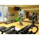 Fitness Centre Open from 5:30 am to 11:00 pm