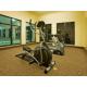 Borger Fitness Center