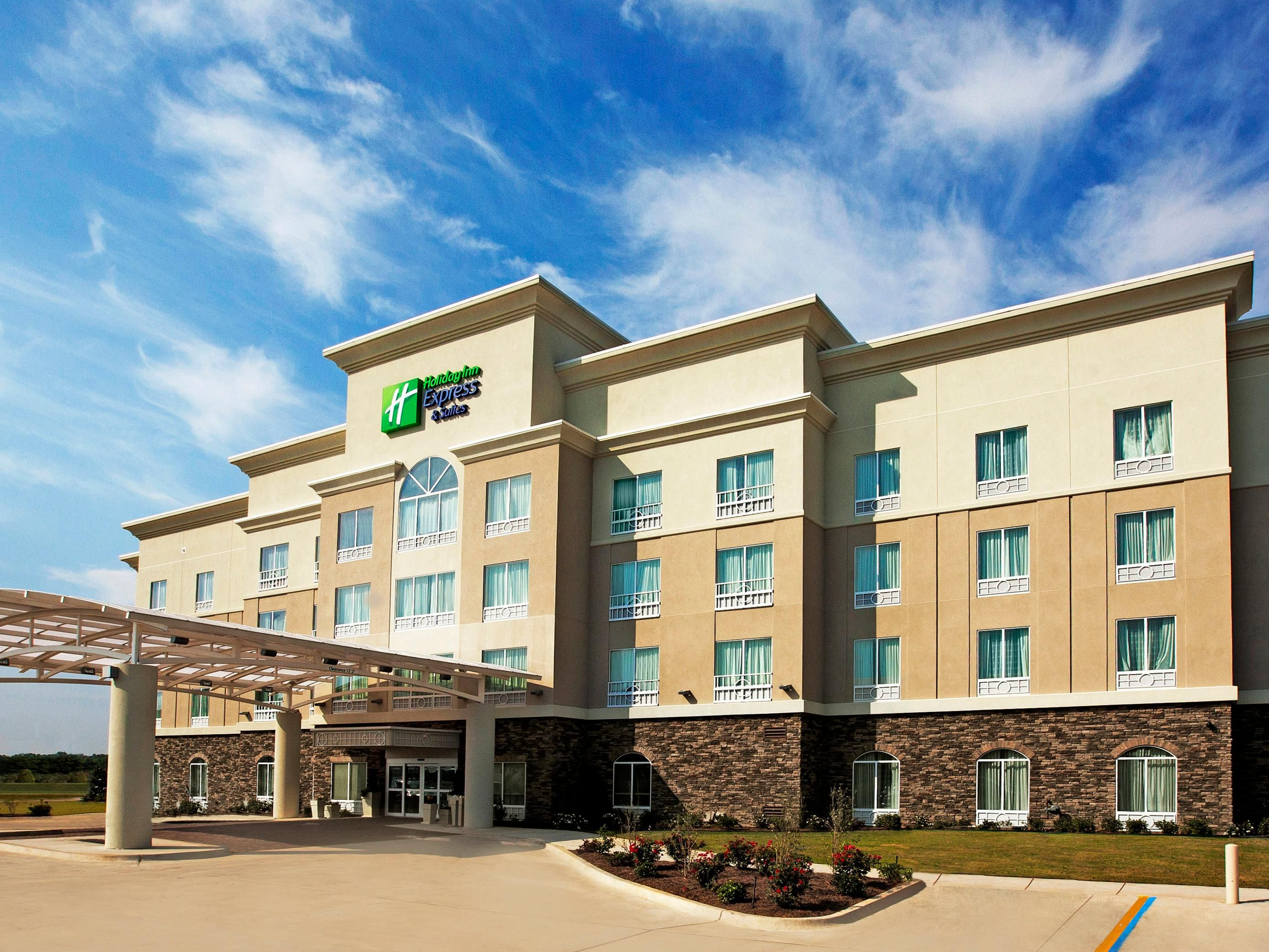 Holiday Inn Express Suites Bossier City