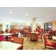 Enjoy complimentary breakfast while here for Olivet U.