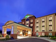 Holiday Inn Express & Suites Bridgewater Branchburg