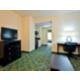 King Suite Den