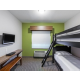Bunk Beds in Family Suite