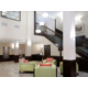 Welcome to the Holiday inn Express & Suites Brownsville
