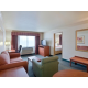 Two-Room King Bed Suite