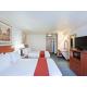 Queen/Queen Bed Guest Room