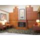 Contemporary Lobby Lounge