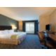 Business travelers will love our king rooms!