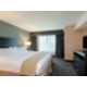 Our two room suites are great for families.