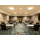 We offer 600 square feet of meeting space.