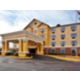 Holiday Inn Express Byron, GA Hotel Exterior