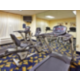 Holiday Inn Express Byron, GA Fitness Center