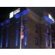 Hotel Exterior - Night View