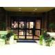HotelFront Entrance