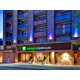 Welcoming you to Holiday Inn Express & Suites Calgary Downtown