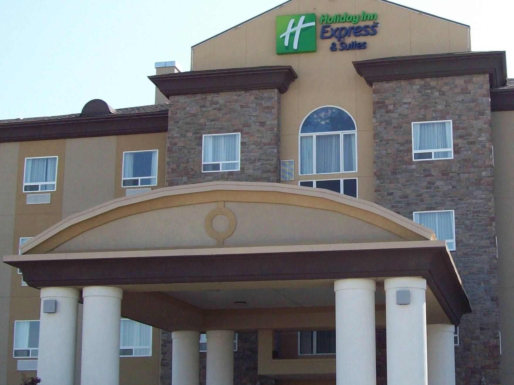 Holiday Inn Express Airport Calgary