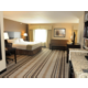 Executive L Shaped Suite