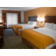 Holiday Inn Express 2 Queen Beds