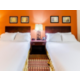 Two Double Beds ADA Room