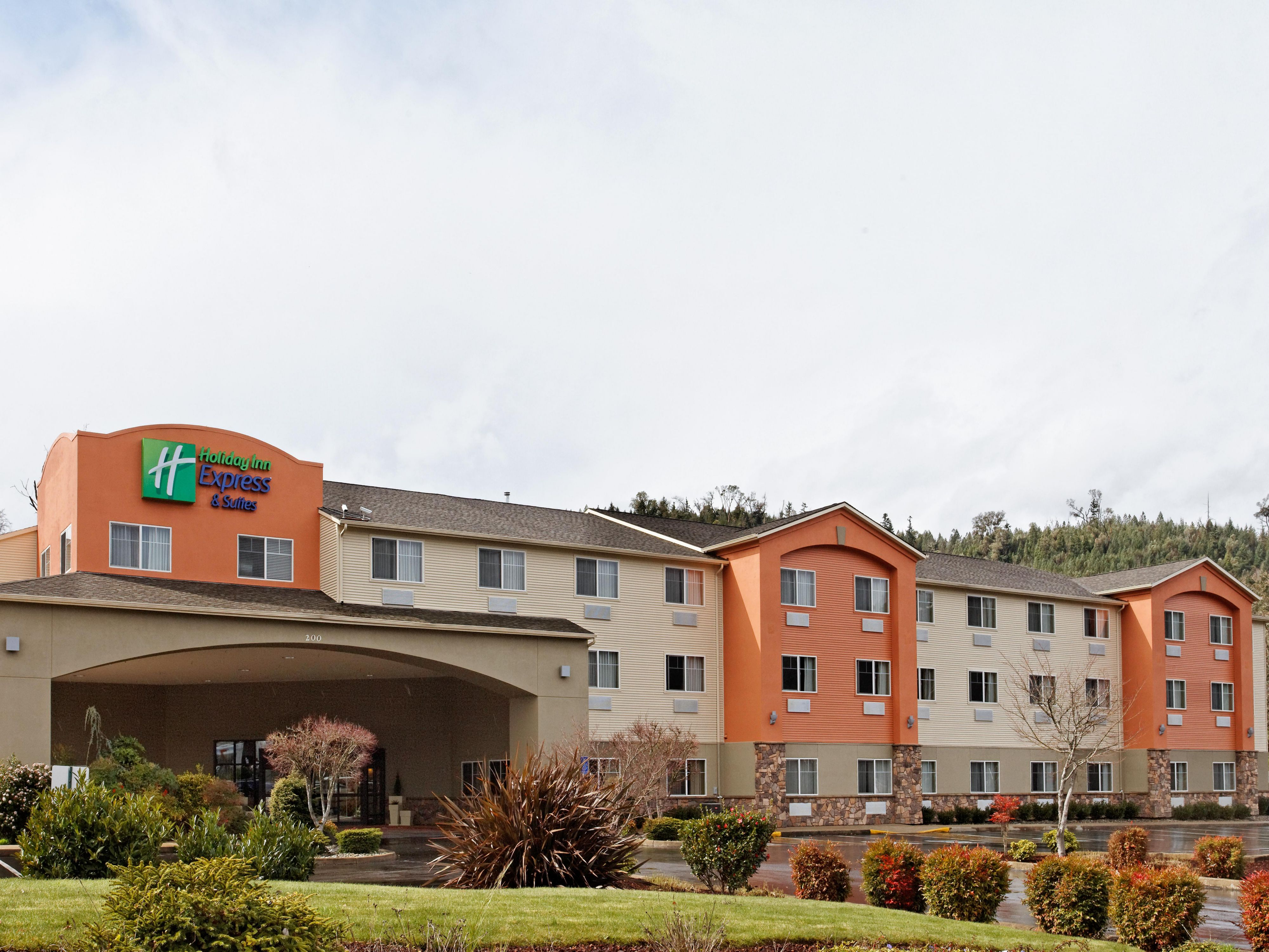 Holiday Inn Express Suites Canyonville Hotel By Ihg