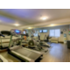 Fitness Center for corporate and leisure guests