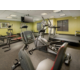 Our fully-equipped Fitness Center