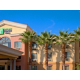 Hotel in Cathredal City- Exterior
