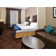 2 Queen Bed Suite w / Sofa