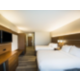 Newly remodeled guestroom features complimentary wireless