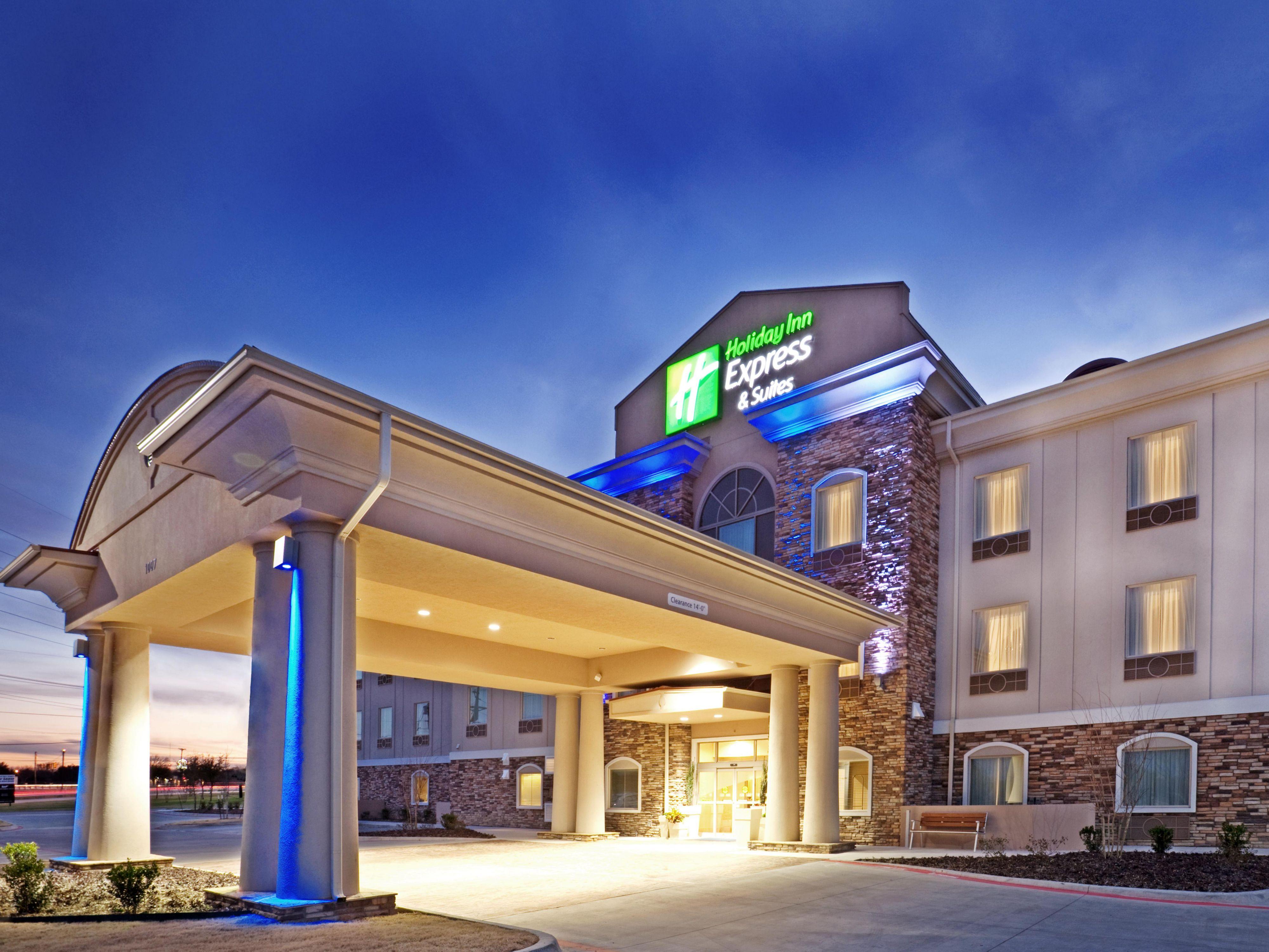 holiday inn express suites dallas southwest cedar hill hotel by ihg