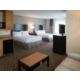 Two Queen Executive Suite with Sofa and Kitchenette