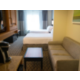 Two Queen Suite with Sofa and Kitchenette