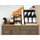 24 Hour Coffee Station Available