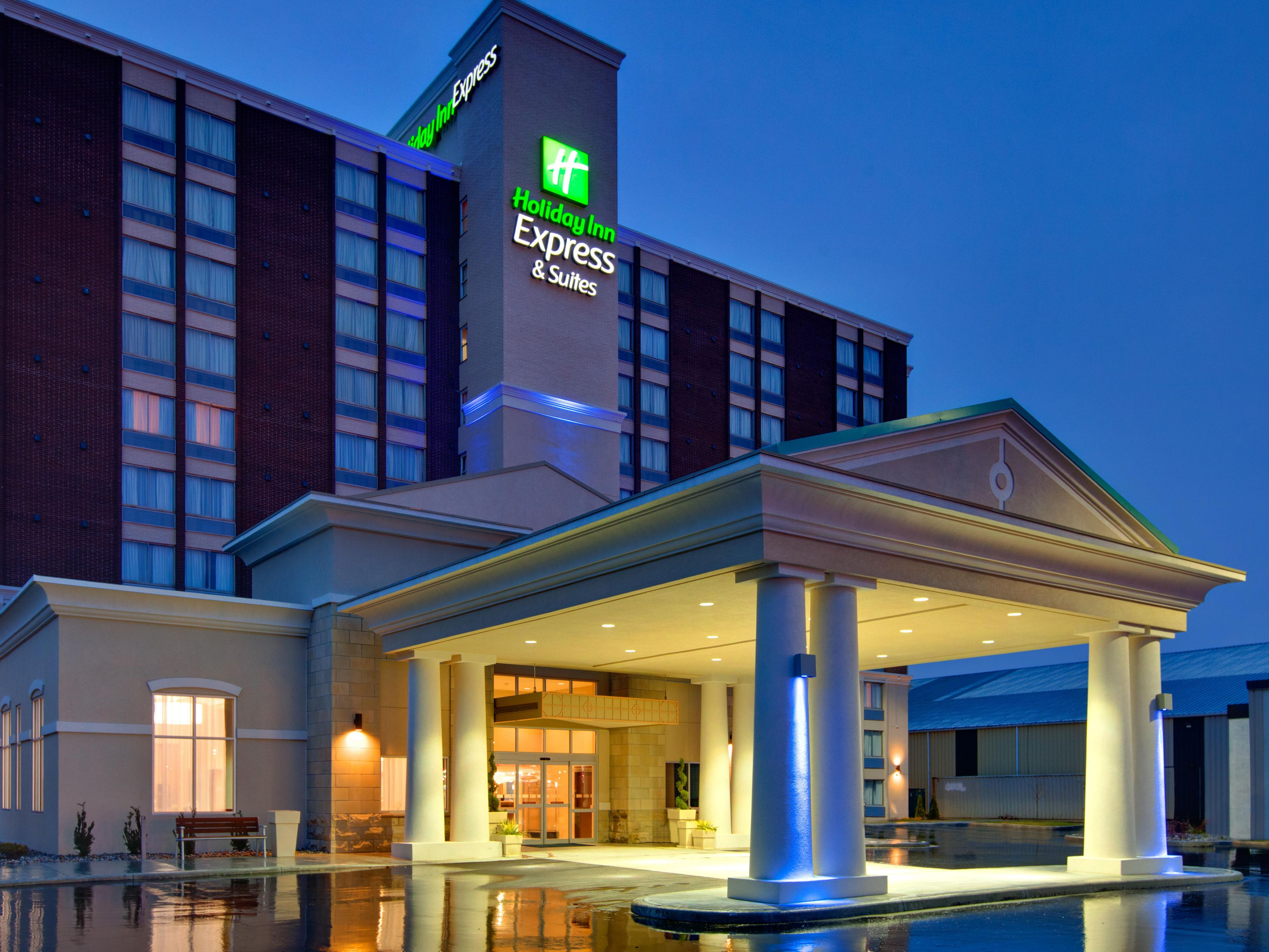 Things To Do In Chatham Near Holiday Inn Express Amp Suites