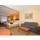 2 Queen Junior Suite