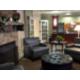 Holiday Inn Express Buffalo Airport Hotel Lobby