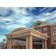Holiday Inn Express Buffalo Airport Hotel Exterior