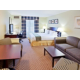 Chehalis/Centralia King Suite