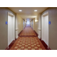 Chehalis/Centralia Holiday Inn Express & Suites Hallway