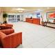 Chehalis/Centralia Hotel Lobby