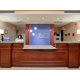 Our experienced front desk staff welcomes you