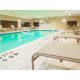 Our pool is open daily for 6am-10pm
