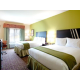 Double Queen Guest Room
