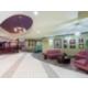 Clemson Decor Hotel Lobby