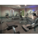 Seneca Clemson Area Hotel Fitness Center