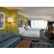 Two Queen Suite with sofa sleeper