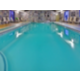 Heated Indoor Swimming Pool. Great for swimming in all seasons.