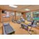 Enjoy a work out in our fitness center.