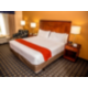This is our beautiful  and spacious king bed room.