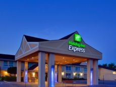 Holiday Inn Express & Suites Collingwood-Blue Mountain